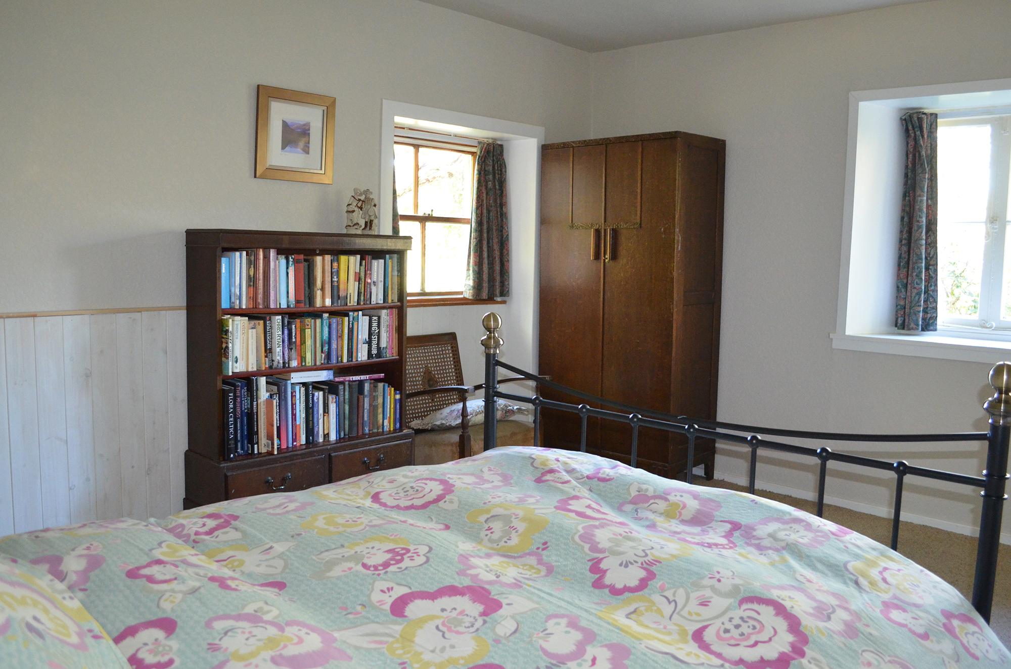 double bedroom craig