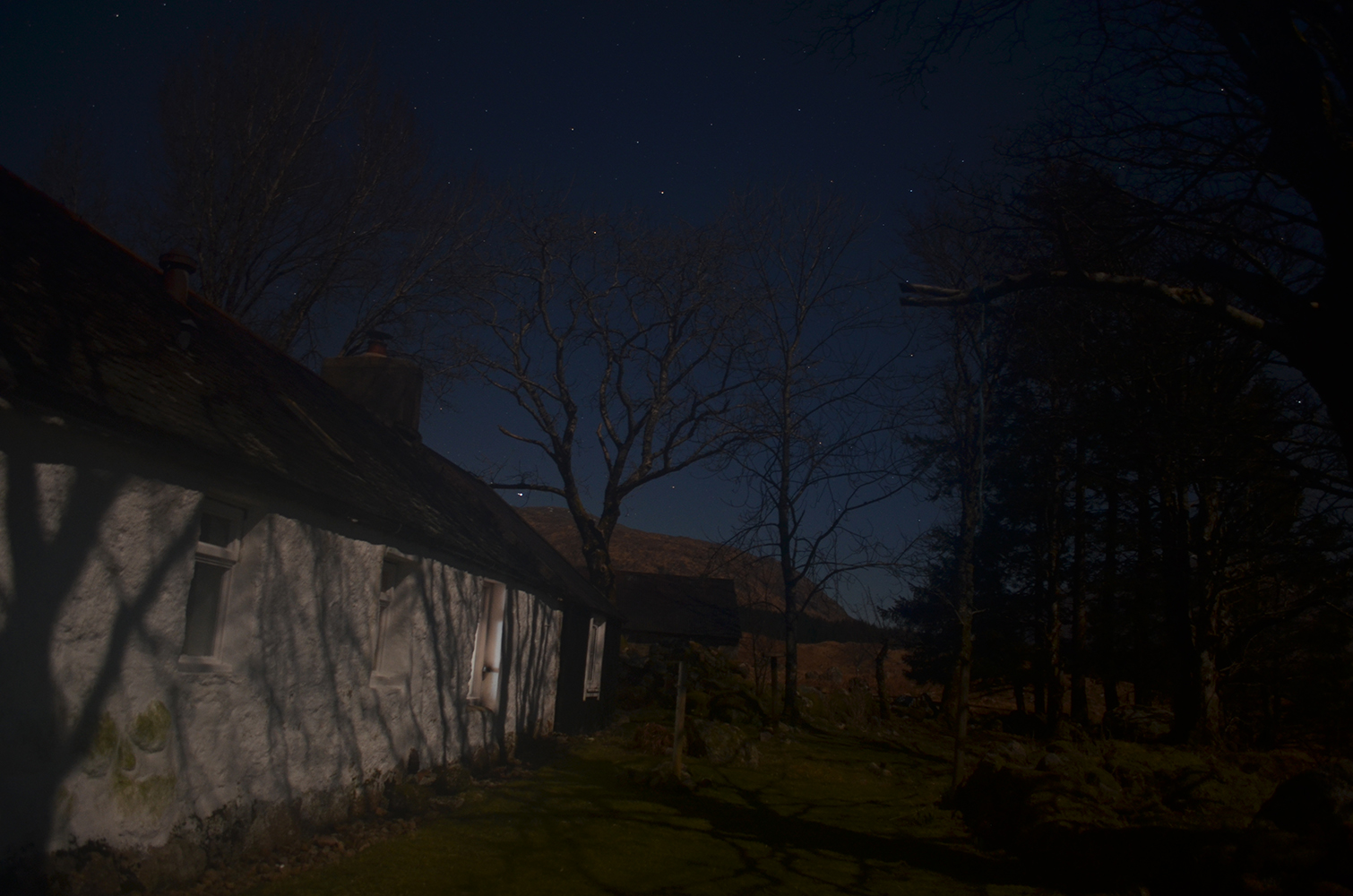 Dail by moonlight 2