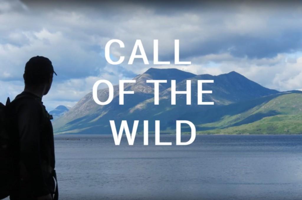 Great video of Loch Etive